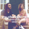 Jamie Foxx ft Chris Brown - You Changed Me (cover by Adriana Gomez)