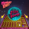 Ziggy Phunk - Love You Too Much ☞Midnight Riot Records☜ 96kbs