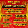 2 NEWS CARRYING DREAD - CHRONIXX, INNER CIRCLE & JACOB MILLER - TENAMENT RIDDIM