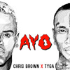 Chris Brown & Tyga - Ayo (Instrumental)