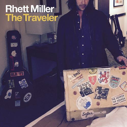 Rhett Miller w/Black Prairie - Most In The Summertime