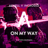 Axwell Λ Ingrosso - On My Way [Talking Synth Edition]