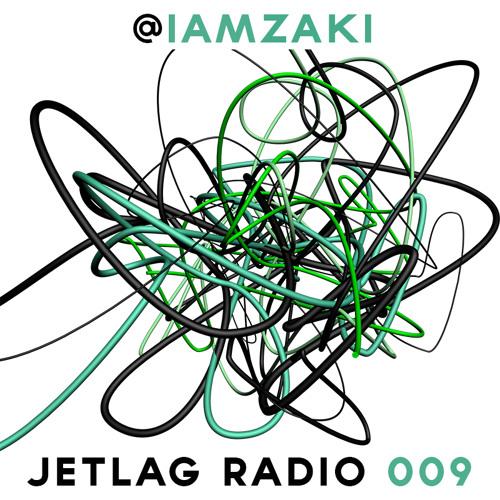 JETLAG RADIO MIXTAPES