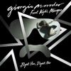 Giorgio Moroder - Right Here, Right Now ft. Kylie Minogue  (Ant LaRock Remix)