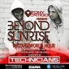 Tony Vertigo Presents Beyond Sunrise 'Recoverworld hour' The Technicians Guest mix