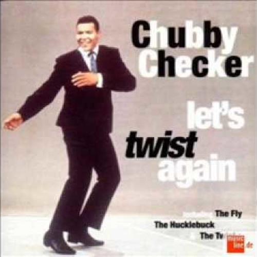 Chubby checker the twist album apologise