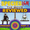 the Vegan Revolution Podcast #009 - A non-Vegan mate & me discuss @SPECIESISM : the Movie part 05