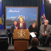 Minister McQueen announces MGA amendments - Mar 16, 2015