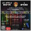 Spring Fluo Party - 25 Aprile 2014 (DJ SET)
