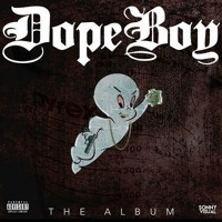 Casper Ft Vanauley Stacks X MR Comfortable -Dope Boy Remix