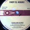 FADY ELKURY - CANCION DE HARLEM (ESPAÑOL)