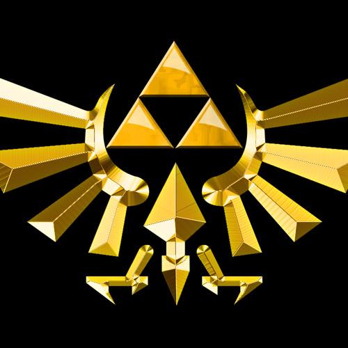 Kid Cudi + Zelda 64 - Day N Nite(Great Fairy's Fountain)