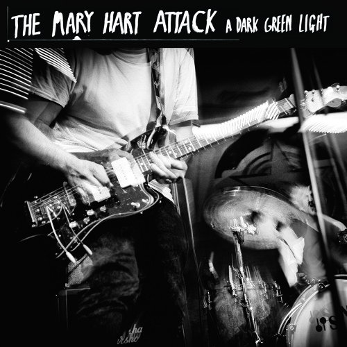 The Mary Hart Attack - You Talk Too Much