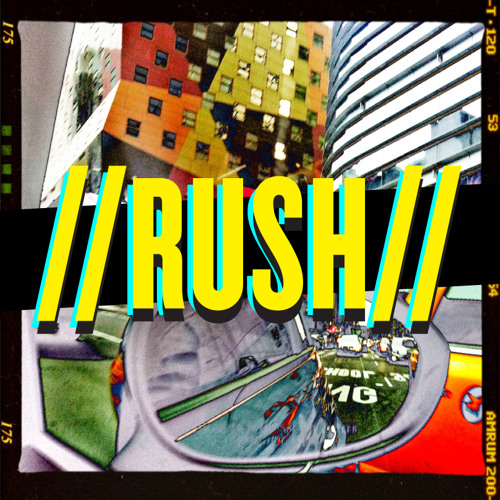 //Rush// (96Kbps preview)