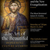 Bishop James D. Conley: Beauty, Culture, And The New Evangelization - March, 2015