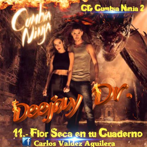 Ojos En La Espalda Cumbia Ninja - Free MP3 Download