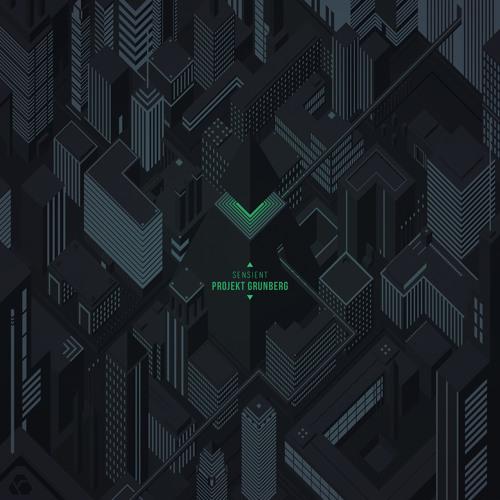 Projekt Grunberg (downtempo/experimental album)