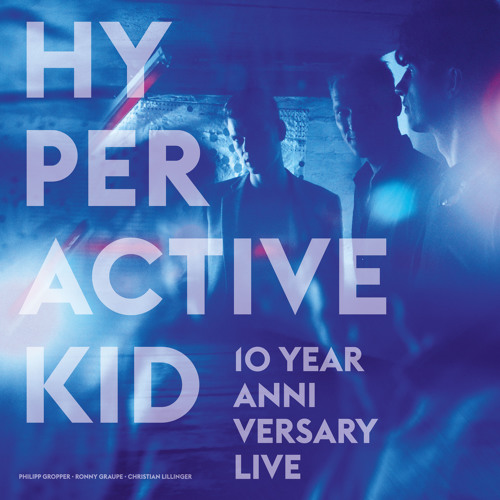 Sound To Groove by Hyperactive Kid