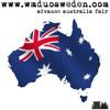 Advance Australia Fair (AUS National Anthem)