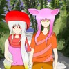【Nekomi-Aiwa & Yoshino™】The Wolf Fell In Love With Little Red Riding Hood【Thai Ver.】