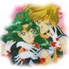 ♪『 Sailor Uranus & Sailor Neptune Theme 』 Takanori Arisawa (Sailor Moon S)