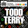 Todd Terry Guestmix - Our House Is Your House