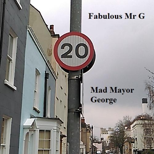 Mad Mayor George
