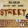 DJ ARAB - NAIJA Street Banger Mixtape mp3