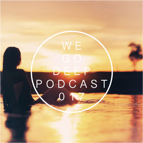 We Go Deep #017 Mixed By Dry & Bolinger