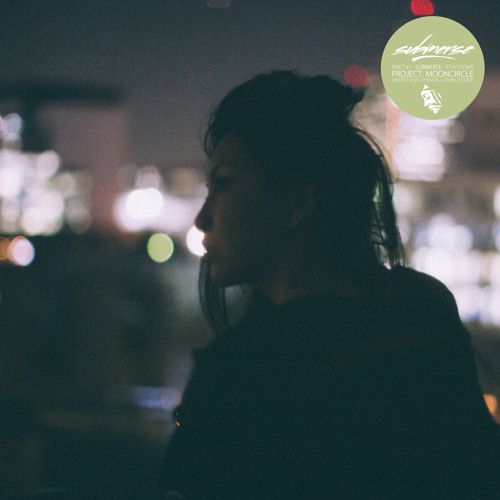 PMC141 - submerse 'Stay Home' Teaser (LP/CD/DIGI - Project: Mooncircle, 26/05/2015)