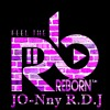 THE BEST [REBORN] BREAKBEAT NIGHT LIFE #2.1 - By' JO-Nny R.D.J Feat Lusi Yocelyn
