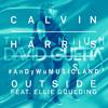 Titanium Outside (Mashup w/ Calvin Harris & Ellie Goulding & David Guetta & Sia)