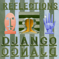 Django Django Reflections Artwork