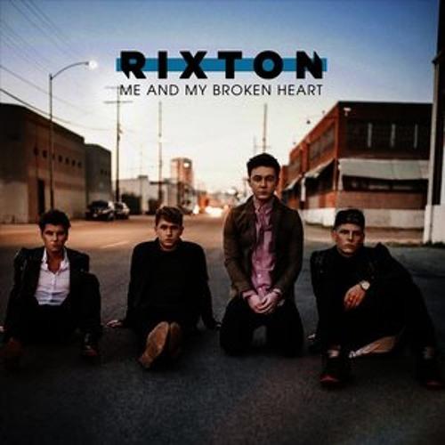 Rixton - Me And My Broken Heart (ArrEss & Vernon Remix)