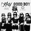 4MINUTE x GD x TAEYANG - CRAZY | GOOD BOY