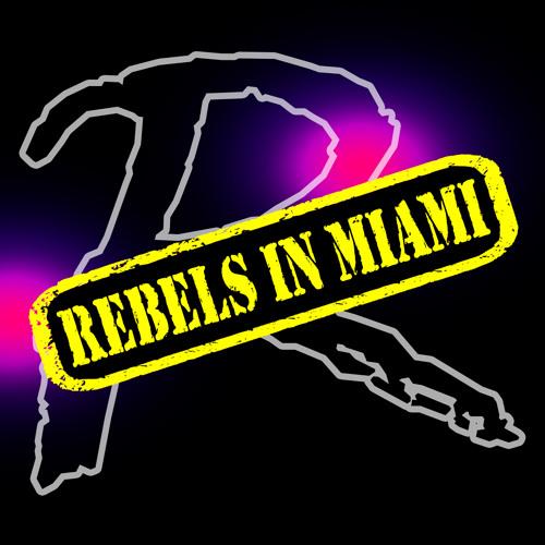 Rhenalt & Angelo Boom - Rebels In Miami DJ Mix