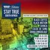 Black Coffee Boiler Room x Ballantine's Stay True Johannesburg DJ Set