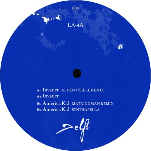 America Kid (Matrixxman Remix)