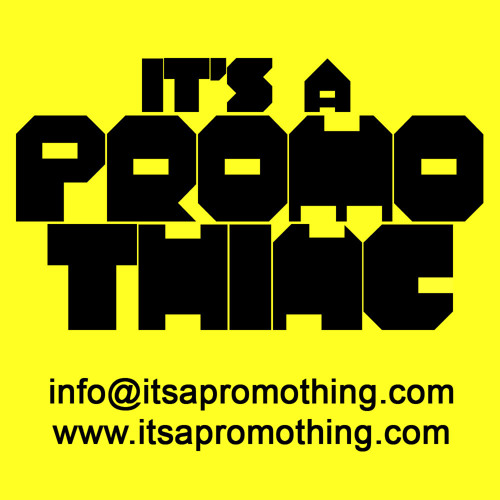 MASTERING EXAMPLE B - Promo Thing Master - Bass
