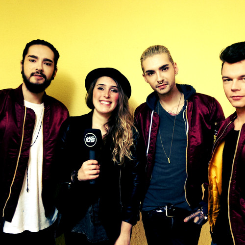 Tokio Hotel Interview - Planet 105