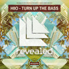 HIIO - Turn Up The Bass (OUT NOW)