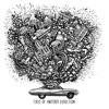 Q Funktion - True Love - MR003 - (Vinyl 12'' & Digital)