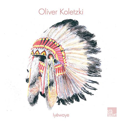 SVT149 – Oliver Koletzki – Iyéwaye