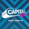 Capital XTRA Branded Intros - 2015