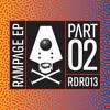 James Marvel & MC Mota - Face Of The Earth - RDR013