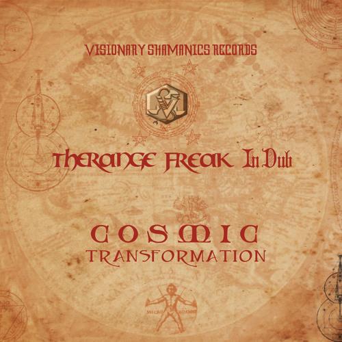 2. Therange Freak In Dub - Psychic Vivisection 2