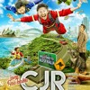 CJR - Happy To Be Me