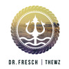 Dr. Fresch - Walk That Talk ft. Thewz