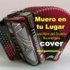 Muero En Tu Lugar - cover demo de Los Hijos del Trueno - morganmusic