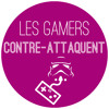 Les Gamers Contre-Attaquent Numéro 7 - Podcast jeux vidéo de Geeks and Com' #LGCA